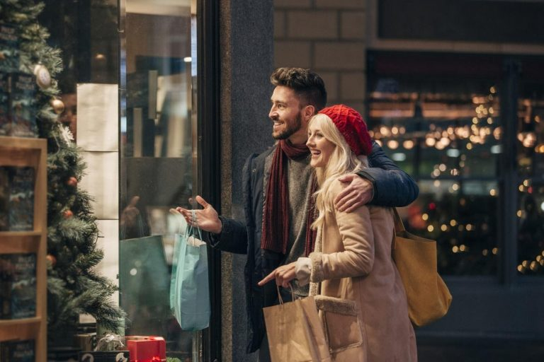 5 Ways to Make the Most of the Holiday Season