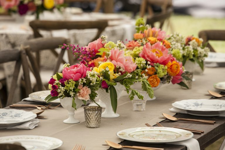 What Are the Different Types of Wedding Themes That Are Popular Today?