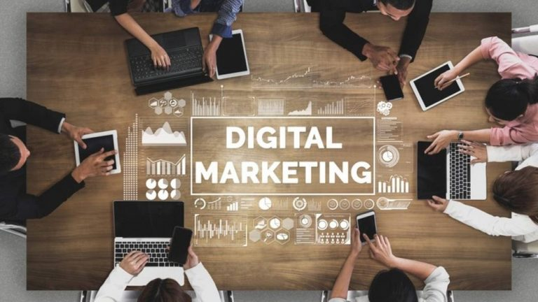 Importance Of Good Digital Marketing Team And Handling Of Website