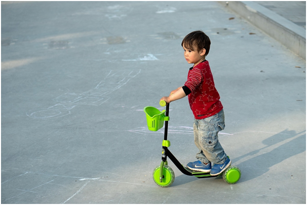 Your Guide On the Best Kids Scooters in 2021