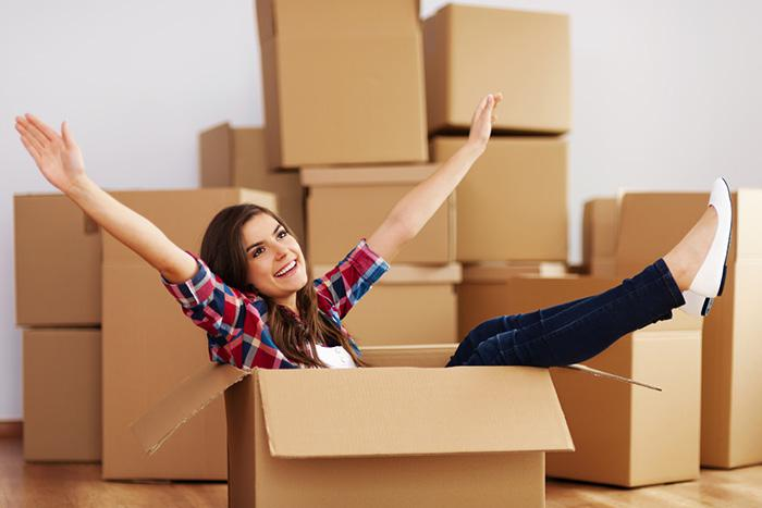 Moving Home Could Help To Reduce Stress
